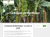Banane-martinique.com
